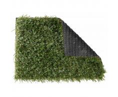Nature Césped artificial 1x2 m verde 6030571