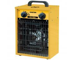 Master Calentador eléctrico por aire B5EPB, 288 m³/h