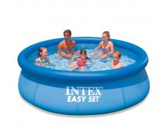 Intex Piscina hinchable Easy 28122GN, 305 x 76 cm