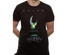 Alien S - POSTER (UNISEX T-Shirt)