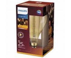 Philips Bombilla LED Giant 5 W 300 lm llama 929001817101