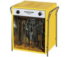 Master Calentador eléctrico por aire B22EPB, 2400 m³/h