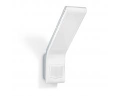 Steinel Foco con Sensor ligero para el exterior, XLED, blanco