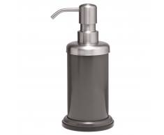 Sealskin Dispensador de jabón Acero 361730214, color gris