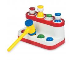 Ambi Toys Juguete de actividades Pop Up Pals 3931085