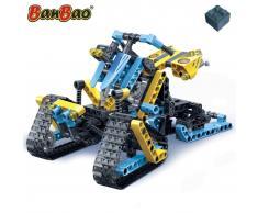 BanBao Trineo de juguete 6953