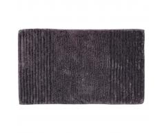 Sealskin Alfombra de baño color antracita, Sealskin, 50 x 80 cm, 294435413