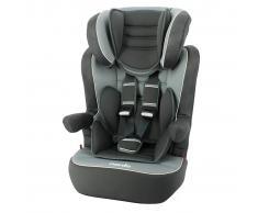 Nania Silla para coche de bebé LUXE I-Max SP 1+2+3 gris