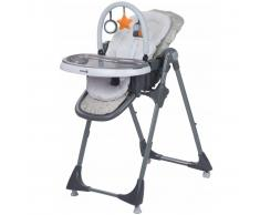 Safety 1st Trona plegable Kiwi 3-in-1 gris cálido 2775191000