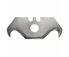 Irwin 10 cuchillas de repuesto acero tipo gancho 10504250
