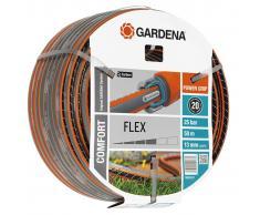GARDENA Manguera de jardín Comfort FLEX 13 mm 50 m 18039-20