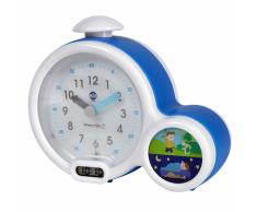 Claessens'Kids Temporizador para dormir/despertador KidSleep azul 0010