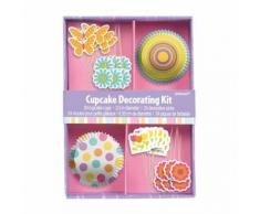 Kit decoración postres Pascua Única