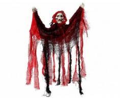 Decoración de esqueleto Halloween