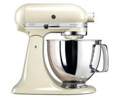 KitchenAid Robot de Cocina 5KSM125 Crema