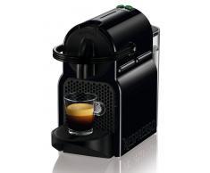 DeLonghi Cafetera Nespresso Inissia EN80.B Negra