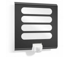 Steinel Lámpara de exterior L 224 LED antracita 033224