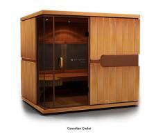 Sunlighten Sauna Mpulse Empower Cedro