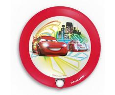 Philips Lámpara Quitamiedos Cars Philips/disney 0m+
