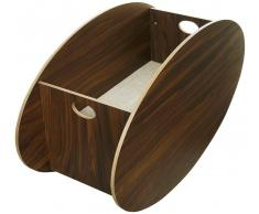 so-ro Minicuna Walnut So-Ro 0m+