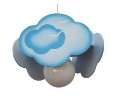 ARCOIRIS Lampara infantil Nube B-B