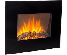 El Fuego AY392 - Chimenea eléctrica