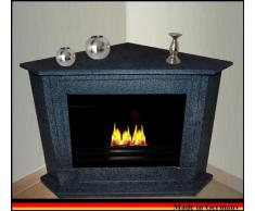 Etanol chimenea chimenea de esquina para chimenea modelo de Moscú - seleccione el colour