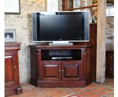 baumhaus La Roque - Mueble esquinero para televisión