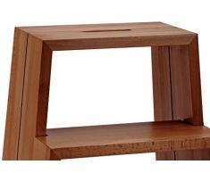 Banco escalera compra barato bancos escaleras online en - Taburete escalera madera ...