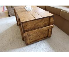 Ba l mesa compra barato ba les mesa online en livingo for Baul madera barato