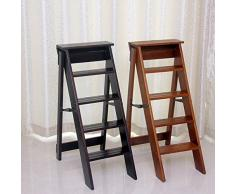 Taburete escalera compra barato taburetes escalera for Escaleras domesticas plegables