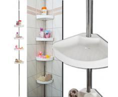 Estanter a rinconera compra barato estanter as - Estante para ducha ...