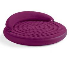Intex 68881NP Ultra Daybed Lounge - Sofá cama hinchable (191 x 53 cm, sin ftalatos)