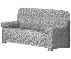 Over funda de sofa 3 plazas col. 06-gris