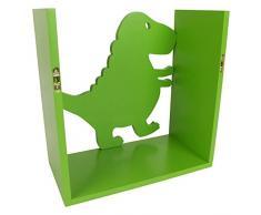 madera nios estantera diferentes diseos estante de pared para guardar juguetes infantil y libros