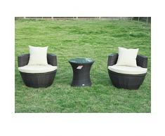 Outsunny online compra productos outsunny baratos en livingo for Balancin jardin barato