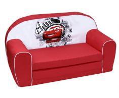 Disney - 6710032 - Sofá - Sofá McQueen Racing