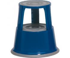 5 Star Step Stool - Taburete escalera, azul