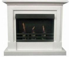 Chimenea Arobia Ancha / BBT-10001180 / Para el uso con el Fuego-Gel o Bio-Etanol / Por último: Bienes Fuego - NO cenizas, polvo o humo! / Chimeneas