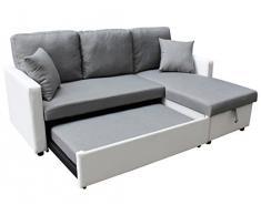 Sof baul comprar online tus sof s baul baratos en livingo for Sofas esquineros baratos