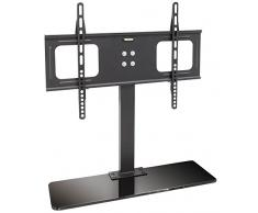 "My Wall HP2DL - Soporte para LCD TV (65"", hasta 49 kg), color negro"