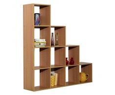 Estanter a en escalera comprar online tus estanter as en - Estanterias en escalera ...