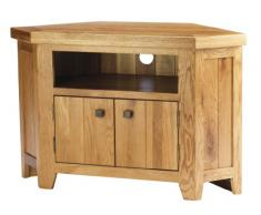 Mesa esquinera para tv comprar online tus mesas for Mesa esquinera madera