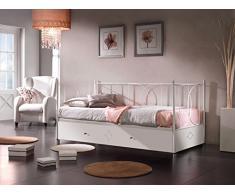 Cama div n comprar online tus camas div n baratas en livingo for Cama divan 90