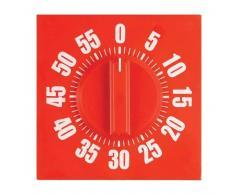 VARIOS Reloj Temporizador Pared Cuadrado