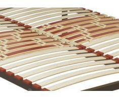 Somier SG20R - 20 Láminas de madera para una ADAPTABILIDAD activa superior.