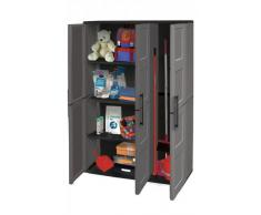 Armario pl stico comprar online tus armarios pl sticos for Armarios almacenaje baratos
