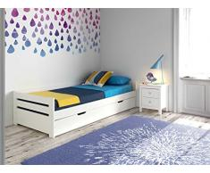 Cama div n compra barato camas div n online en livingo for Divan 90x190