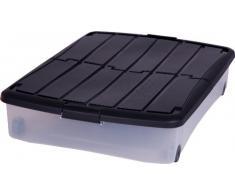 Cajas de pl stico comprar online tu caja de pl stico for Cajas plasticas con ruedas