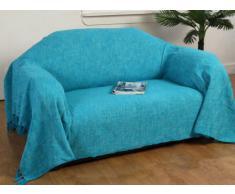 Manta cubre sof compra barato mantas cubre sof s online en livingo - Colchas para sofas baratas ...